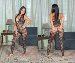 Dana Vega - Feeling Sexy - Nubiles