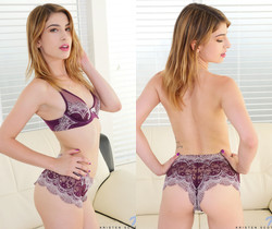 Kristen Scott - Too Hot - Nubiles