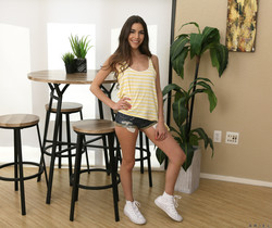 Arielle Faye - Perky Tits - Nubiles