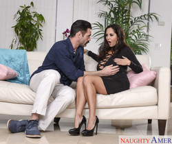 Ava Addams - My Wife's Hot Friend