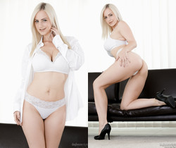 Nathaly Cherie - Make Me Squirt #02
