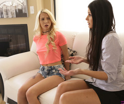 India Summer, Kenzie Reeves - Mom Cums First