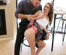 Kimmy Granger - Power Struggle - Bad Teens Punished