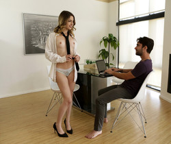 Kristen Scott, Logan Pierce - Head To Toe Climax