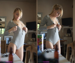 Chloe Toy - Blonde - BreathTakers
