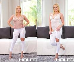 Kate England - Gaping Desire - Holed