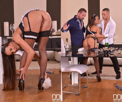 Mea Melone - Quenched Desire