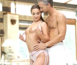 Amirah Adara - Stocking Sex