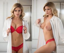 Jessa Rhodes - Hot Morning Sex