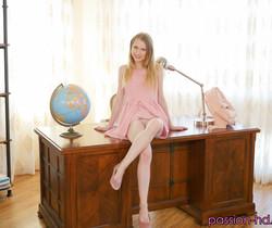 Charlotte Carmen - My Sexy Stepbrother - Passion HD