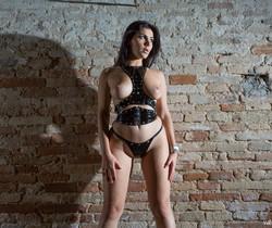 Valentina Nappi - Restraint
