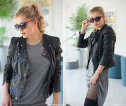 Candice Brielle - Black