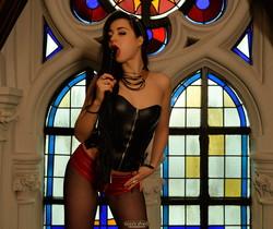 Taissia Shanti - Take me to the Church ep.2