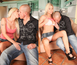 Vanessa Hell, Nico - Hot And Horny Cougars #06