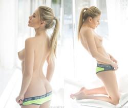 Candice Brielle - Bright Morning Yoga