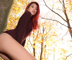 Winter Is Coming - Paula Shy - Watch4Beauty