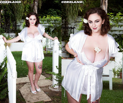 Milly Marks - The Bride Busts Out - ScoreLand