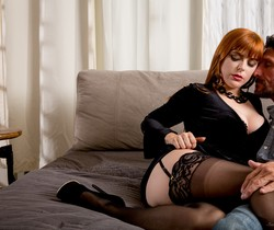 Penny Pax - Hot-wifing Done Right! - Mile High Media