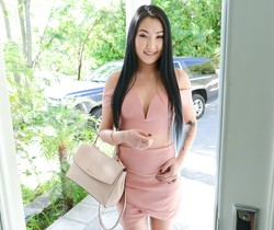 Jade Luv - Am I Good Enough For Porn? - 21Sextury