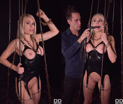 Kitana Lure - Latex Lover in Chains