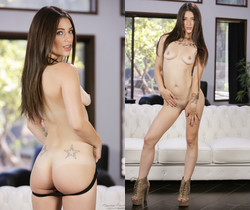 Lacey Channing - Model Island - Fantasy Massage