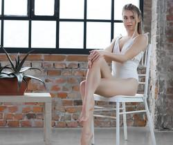 Alecia Fox, Lutro - Classic Romance - 21Naturals