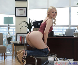 Lily Rader - My Friend's Hot Girl