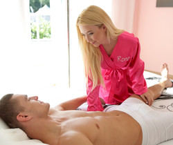 Max Dior, Samantha Rone - Give Me More - Nubile Films