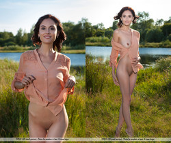 Do You Remember - Sabrina G. - Femjoy