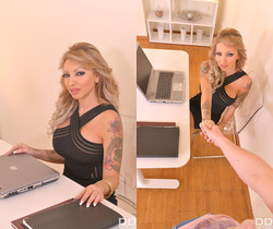 Marika Vitale - Office Cum Delivery