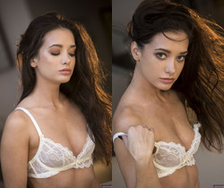 Gia Paige Is A Cute And Shy Girl You'll Love