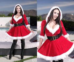 Angela White - Jingle Her Bells