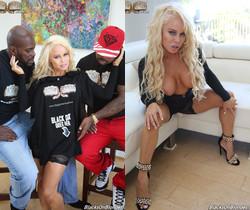 Nikki Delano - Blacks On Blondes