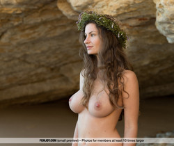 A New Beginning - Susann - Femjoy