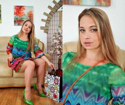 Olga Cabaeva - Eat Me - Anilos