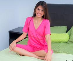 Mily Mendoza - Touch Me - Nubiles