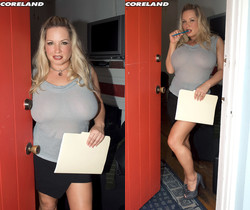 Rachel Love - Sealing The Deal - ScoreLand