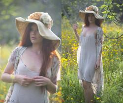 Mia Sollis - Memories Of Summer - Girlfolio