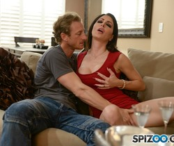 Jessica New Dating Day - Jessica Jaymes - Spizoo