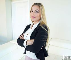 Sloan Harper - Property Sex