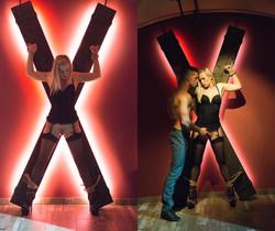 Vinna Angelo - X Marks The Spot - X-Art