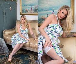 Danielle Maye - Sun Dress - Anilos