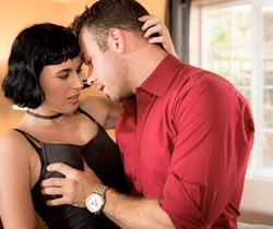 Olive Glass - Sexual Breakthrough! - Mile High Media