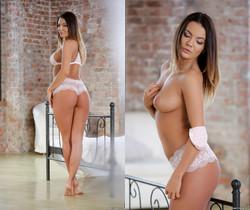 Vanessa Decker - Sensual Soft Sex - 21Naturals