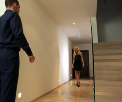 Dido Angel, Max Dior - Creampie Delight - Nubile Films
