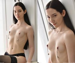 Maia - A Fetish For Bondage - FTV Girls