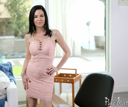 Veronica Avluv - Veronica's Seduction - Pure Mature