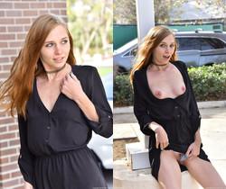 Eva - Sexy On Location - FTV Girls