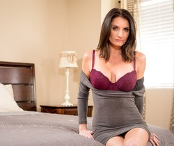 Silvia Saige - Mrs. Jones's Lover - Mile High Media