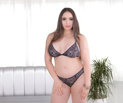 Marta La Croft - Massive Cock vs. Curvy, Big-Ass Latina
